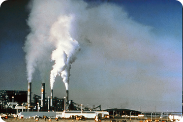 Air Pollution And Diseases